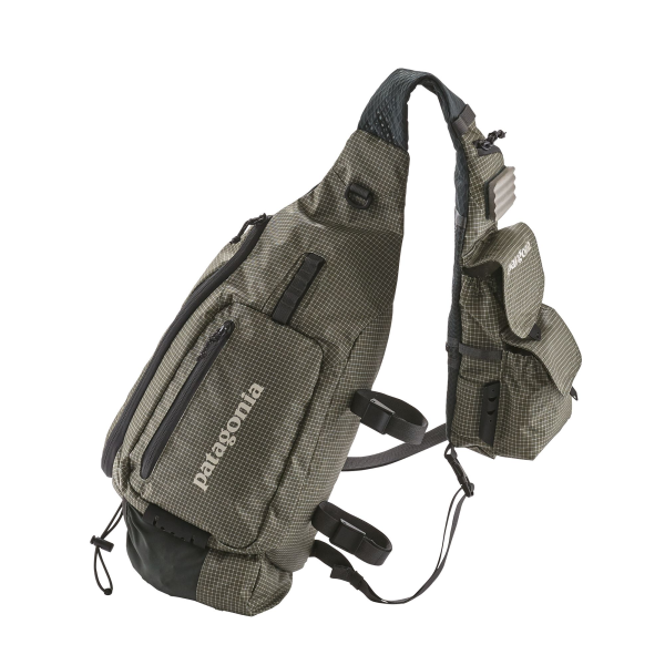 Patagonia fly fishing vest sling pack