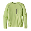 Patagonia Sunshade Crew SALE Gill Green