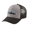Patagonia Fitz Roy Trout Trucker Hat DFTB SALE