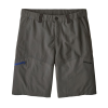 Patagonia Guidewater II Shorts Forge Grey