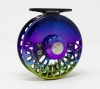 Abel Vaya 5 6 Fly Reel Northern Lights Fade