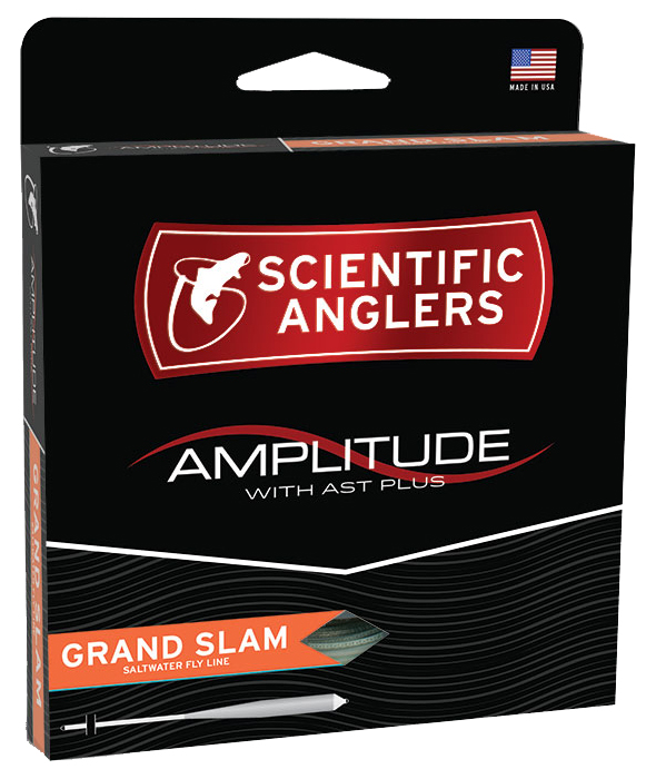 Scientific Anglers Amplitude Grand Slam Fly Fishing Line