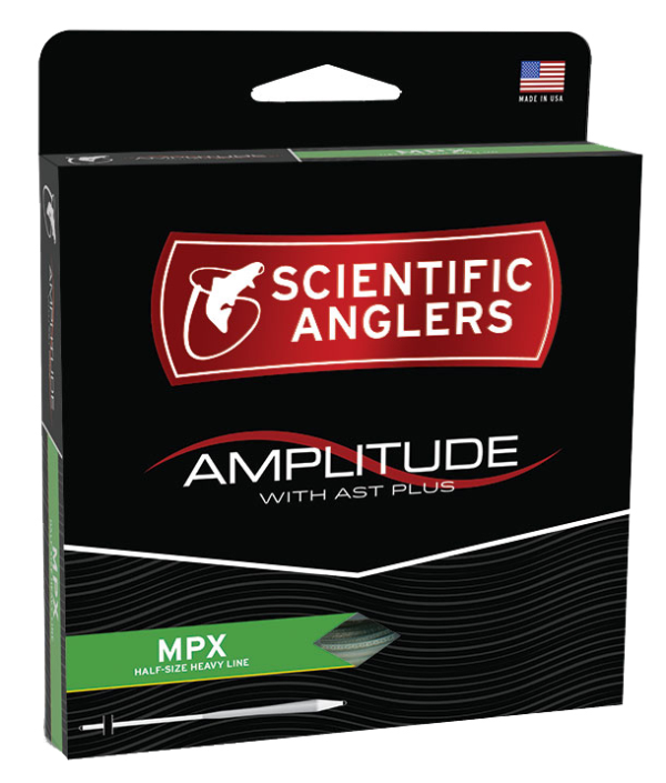 Scientific Anglers Amplitude MPX Fly Fishing Line