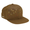Rep Your Water Hat - Brown Trout Skin Full Cloth