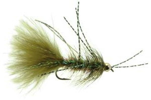 Bass Flies for Sale Online