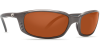 Costa Del Mar Brine Polarized Sunglasses Gunmetal Copper Poly