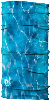 UV Buff Bug Slinger Water Camo Blue