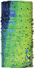 UV Buff Fish Graphics Dorado