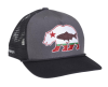 Rep Your Water Hat - California Big Bear