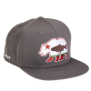 Rep Your Water Hat California Big Bear Full Cloth