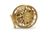 Hatch Finatic Gen 2 Gold Fly Reel