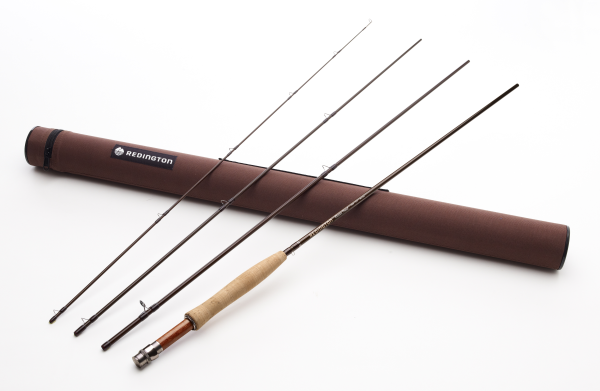 Redington CLASSIC TROUT Fly Fishing Rod Tube