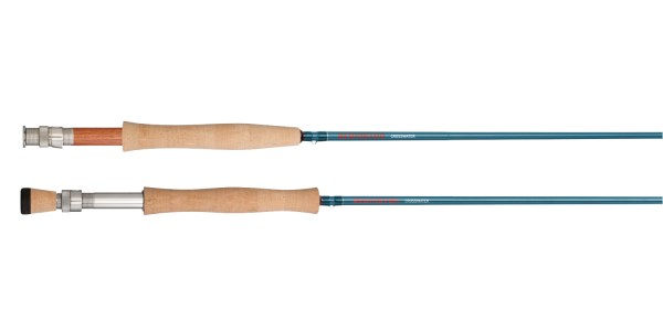 Redington Crosswater Cat