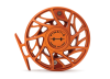 Hatch Gen 2 Finatic Fly Reels Custom Shop Orange/Black