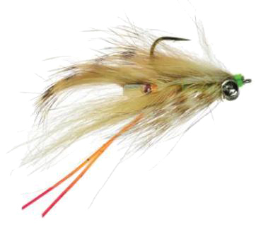DA Tingum Shrimp Fly
