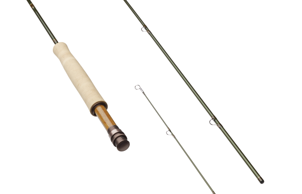 Sage DART Fly Fishing Rod For Sale Online Sections Image