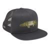 Rep Your Water Hat - TopoCamo Esox Patch Hat