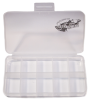 The Fly Fishers 10 Compartment Poly Box