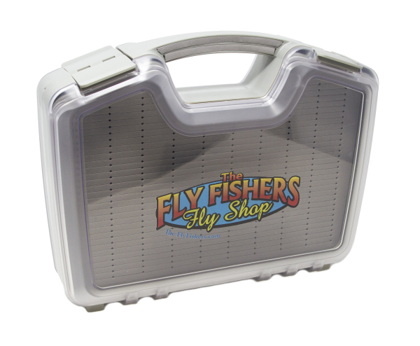The Fly Fishers Flybrary of Congress Fly Box