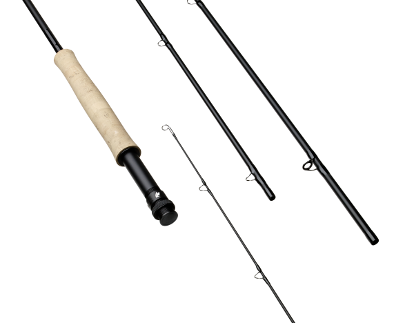 Sage FOUNDATION Fly Rods Sections