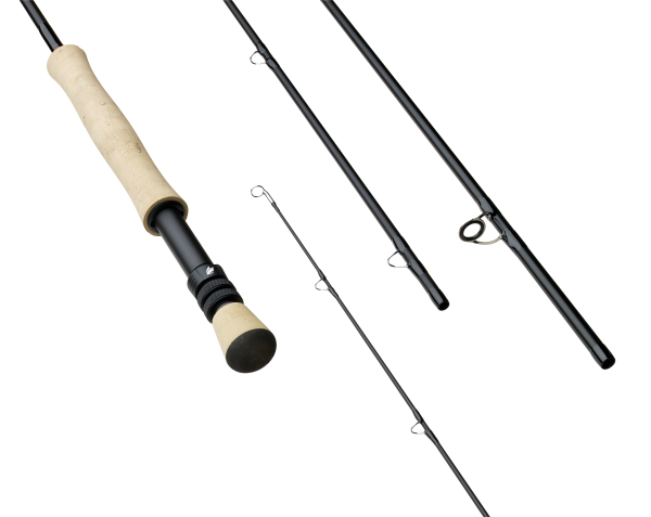 Sage FOUNDATION Fly Rods Sections 2