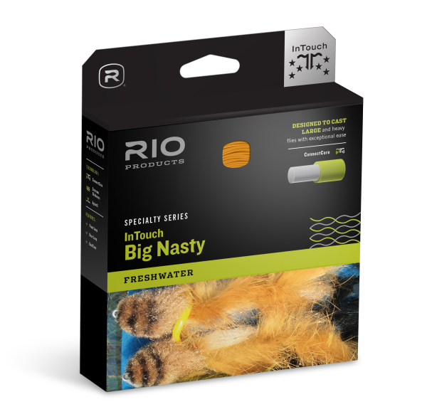 RIO InTouch Big Nasty Box