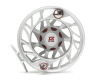 Hatch 12 Plus Finatic Gen 2 Fly Reel Clear Red