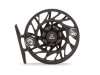 Hatch 2 Plus Finatic Gen 2 Fly Reel Black Silver
