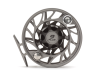 Hatch 9 Plus Finatic Gen 2 Fly Reel Gray Black