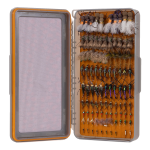 Fishpond Tacky Flydrophobic Fly Box Open