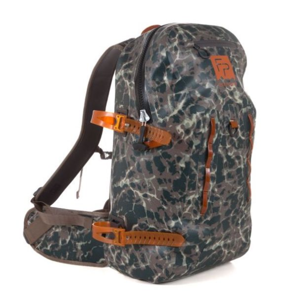 Fishpond Thunderhead Submersible Backpack River Camo