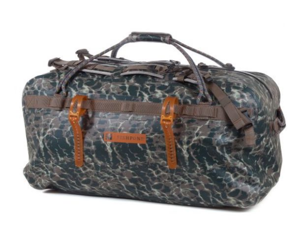 Fishpond Thunderhead Large Submersible Duffel River Camo