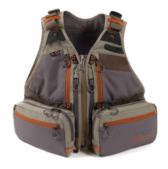 Fishpond Upstream Tech Vest Men
