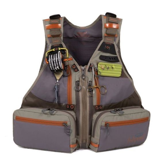 Fishpond Upstream Tech Vest Men Accessories