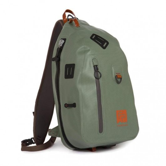 Fishpond Thunderhead Sling Pack Yucca