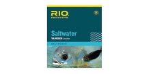 Saltwater leaders for fly fishing for sale offer you superior performance on the salt