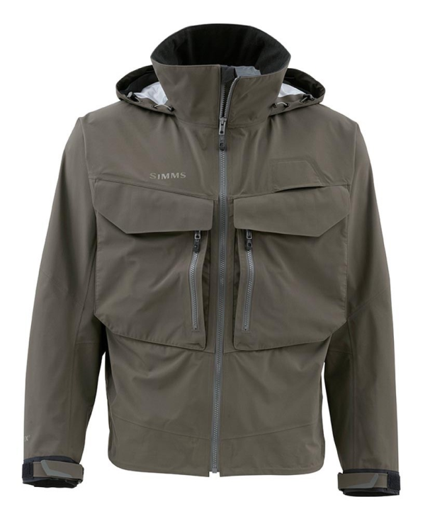 Simms G3 Guide Jacket Dark Olive