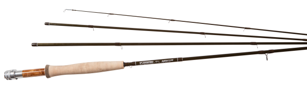 GLoomis NRX+ LP Fly Fishing Rod 383-4 Full