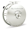Tibor Gulfstream Frost Silver Fly Fishing Reel