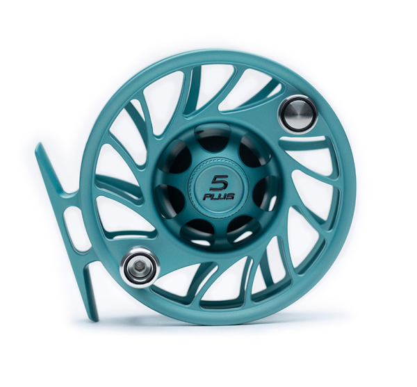 Hatch Custom Shop Kelp Fly Reel 2