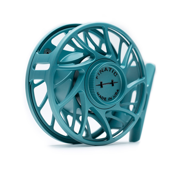 Hatch Custom Shop Kelp Fly Reel 3