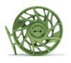 Hatch Gen 2 Finatic Fly Reel Exclusive Custom Lime Green