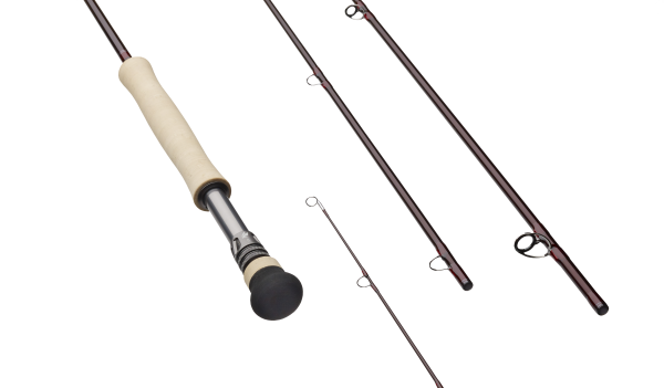 Sage IGNITER Fly Rod Large Handle Sections