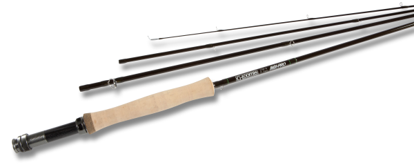 G. Loomis IMX-PRO Fly Rod For Sale Online Light Handle