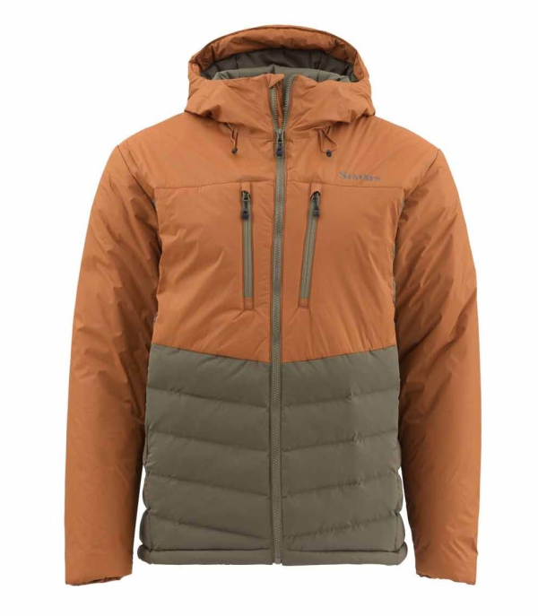 Fly Fishing Jackets and Rain Gear for Sale