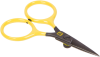 Loon Razor Fly Tying Scissors 4 Inches