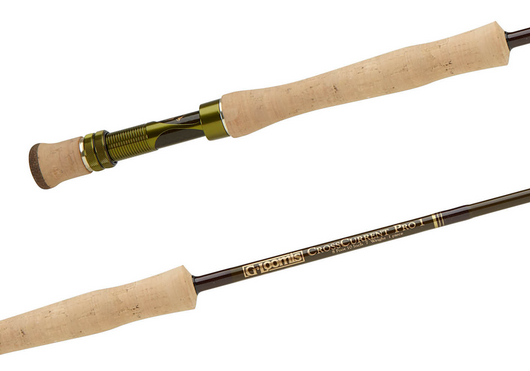 G. Loomis CrossCurrent PRO-1 Fly Rod for Sale