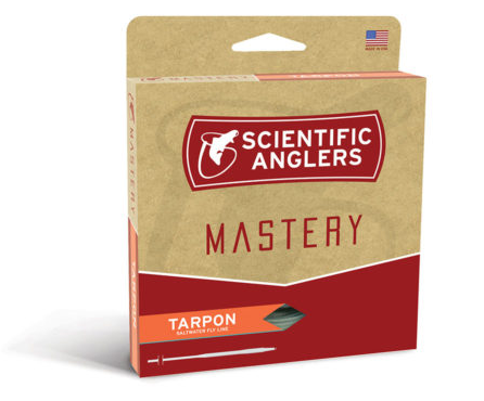 Scientific Anglers Mastery Tarpon Fly Line for Sale