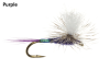 Mini Hot Mayfly Purple