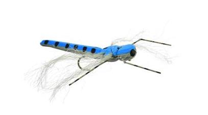 Morrish Dragon Fly Fishing Pattern